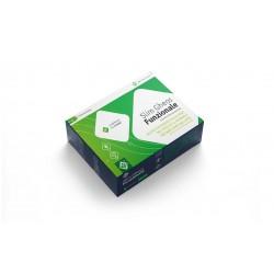 SLIM GHEOS FUNZIONALE 60 compresse da 1050 mg