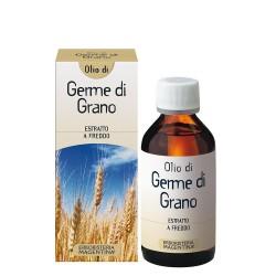 Olio Germe di Grano 100ml