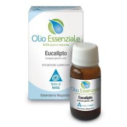 Olio Essenziale EUCALIPTO 10ml