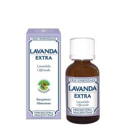 Olio Essenziale LAVANDA EXTRA 30ml