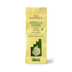 Argital Argilla Verde ventilata Attiva 500gr
