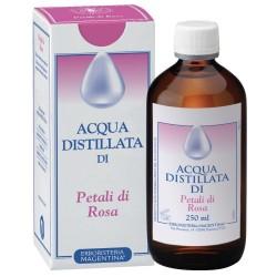 Acqua Distillata Petali di Rosa 250ml