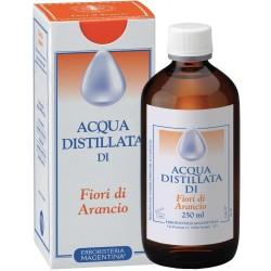 Acqua Distillata Fiori di Arancio 250ml