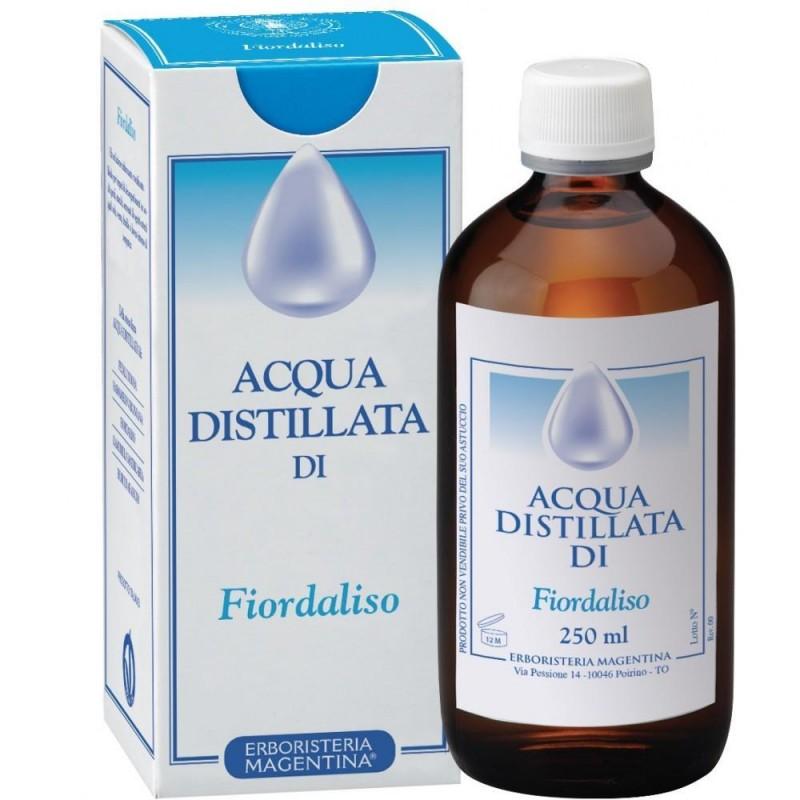 Acqua Distillata Fiordaliso 250ml
