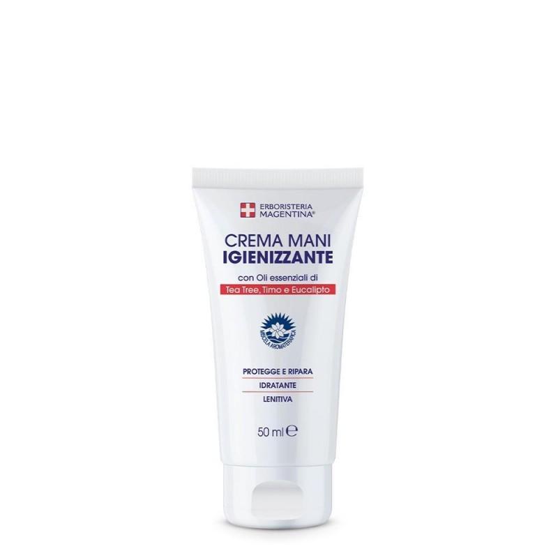 Crema Mani Igienizzante 50ml