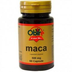 MACA 500mg da 60 capsule