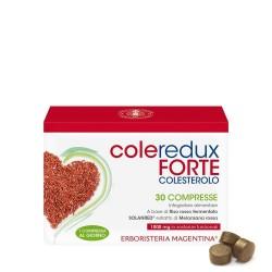 Coleredux Forte Integratore 30 compresse