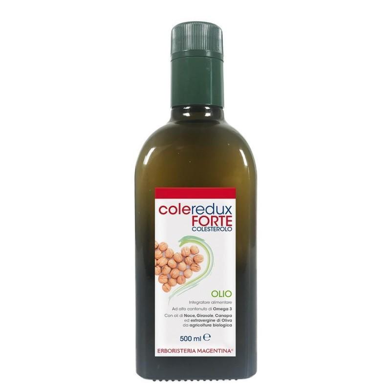 Coleredux Forte Olio 500ml