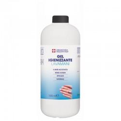RICARICA - Gel Igienizzante Lavamani 1000ml