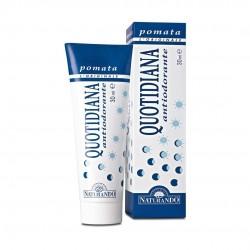 Quotidiana Antiodorante Pomata 30ml
