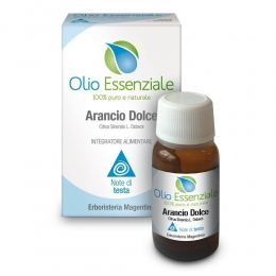 Olio Essenziale ARANCIO DOLCE 10ml