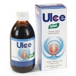 ULCE Concentrato Fluido 240ml
