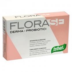 FLORASE Derma 40 capsule 16gr