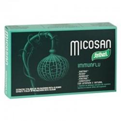 MICOSAN Immunflu 40 capsule
