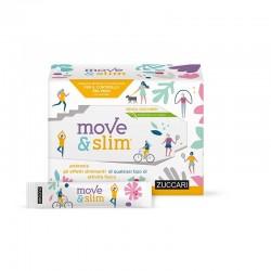 MOVE&SLIM 25 stick-pack da 10 ml