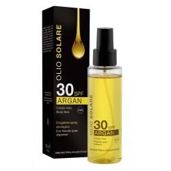 Olio Spray Solare Argan 30 SPF 100ml