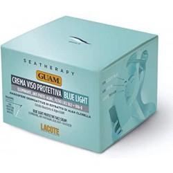 SeaTherapy Crema Viso Protettiva Blue Light 50ml