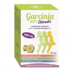 DIMAKÌ GARCINIA 60 compresse
