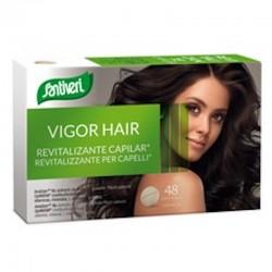 VIGOR HAIR 48 compresse