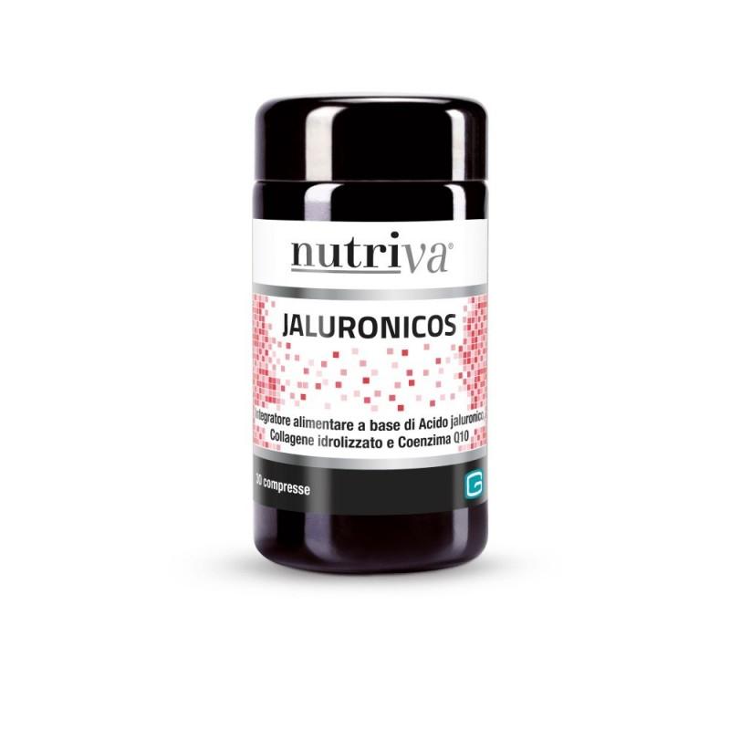 Nutriva JALURONICOS 30 compresse